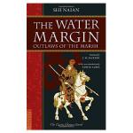 水浒传 英文原版The Water Margin:Outlaws of the Marsh