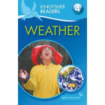 Kingfisher Readers: Level 4: Weather    ISBN:9780753430637