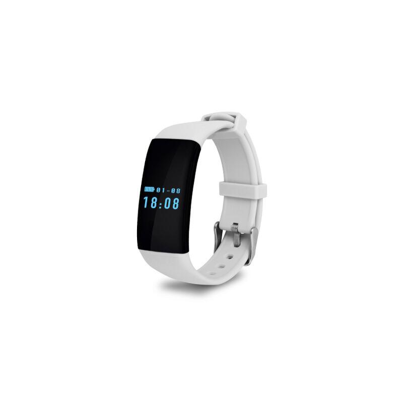 智能心率手环运动计步来电提醒手表睡眠监测防水安卓苹果IOS心率监测 生活防水 运动计步 睡眠监测