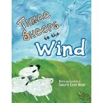 预订 Three Sheeps to the Wind [ISBN:9781469132112]