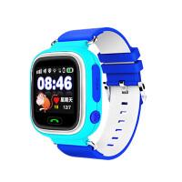 时尚儿童手表 智能触屏闹钟插卡学生男女定位SOS电子手表 可礼品卡支付