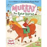 预订 Murray the Race Horse [ISBN:9780571334681]
