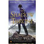 【预订】The Shadow Throne