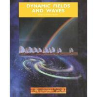 【预订】Dynamic Fields and Waves 9781138458178