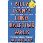 Billy Lynn's Long Halftime Walk 比利林恩的中场休息 李安电影