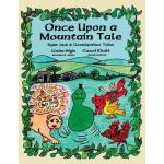 预订 Once Upon a Mountain Tale: Eight Jack & Grandfather Tale