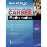 预订 Cahsee Mathematics Test [ISBN:9780738600000]