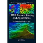 预订 Lidar Remote Sensing and Applications [ISBN:978113874724