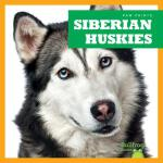预订 Siberian Huskies [ISBN:9781624967863]