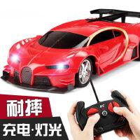 儿童车可充电遥控车漂移赛车小孩男孩电动小汽车玩具电动/遥控车