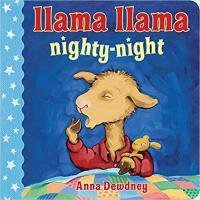 【预订】Llama Llama Nighty-Night 9780670013272