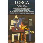 预订 Lorca: Plays Two [ISBN:9780413622600]