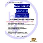 预订 New Jersey 2014 Master Electrician Study Guide [ISBN:978