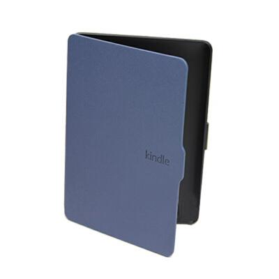【新加强版 包邮】SL 纤薄款 Kindle Paperwhite电子书 保护壳 Kindle Paperwhite 3代电纸书套 休眠皮套(不适用五百元左右的价位阅读器)休眠唤醒