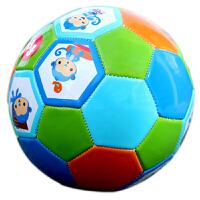 【当当自营】费雪(Fisher Price)运动玩具 儿童足球幼儿园宝宝玩具球13cm F0911