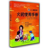 小小魔法师:火的使用手册(风靡全球的亲子互动益智游戏,让孩子在大自然中越玩越聪明,德国著名自然教育家吉塞拉・沃尔特经典