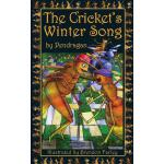 预订 The Cricket's Winter Song [ISBN:9781532917141]