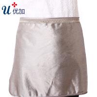 优加防辐射服孕妇装银肚围护胎宝正品内穿孕妇防辐射衣服1026-2