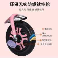 飞鸽儿童三轮车脚踏车1-3-5岁婴儿小孩宝宝手推车溜娃神器自行车