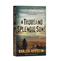 灿烂千阳 英文原版小说 英文版 A Thousand Splendid Suns 追风筝的人 作者 胡赛尼