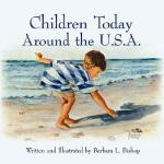 预订 Children Today Around the U.S.A. [ISBN:9781934246252]