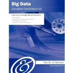 预订 Big Data Complete Certification Kit - Core Series for It