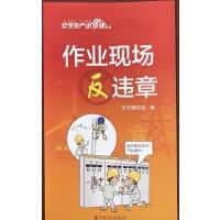 安全生产进班组系列 作业现场反违章(折页)
