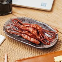 【满188-100】【周黑鸭_锁鲜装】卤鸭舌150g 气调盒装 武汉特产肉类新鲜食品零食