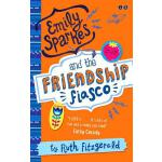 预订 Emily Sparkes and the Friendship Fiasco: Book 1 [ISBN:97