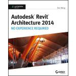 预订 Autodesk Revit Architecture 2014: No Experience Required