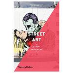 关键艺术系列Art Essentials Street Art街头艺术