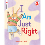 预订 I Am Just Right [ISBN:9780823445752]