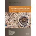 预订 Geotechnics Fundamentals and Applications in Constructio