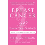 预订 Breast Cancer: 50 Essential Things to Do [ISBN:978157324