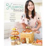 预订 Kawaii Bread [ISBN:9789814771733]