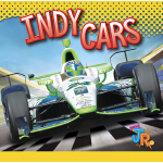 预订 Indy Cars [ISBN:9781644661208]
