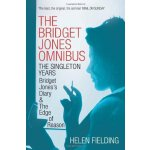 英文原版BJ单身日记 The Bridget Jones Omnibus: The Singleton Years