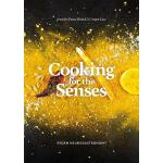预订 Cooking for the Senses: Vegan Neurogastronomy [ISBN:9781