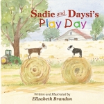 预订 Sadie and Daysi's Play Day [ISBN:9780578533018]