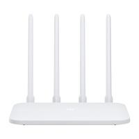 【当当自营】小米(MI) 小米路由器4C(白色) 300M无线速率 智能家用路由器 四天线 安全稳定 WiFi无线穿墙