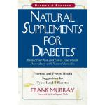预订 Natural Supplements for Diabetes: Practical and Proven H