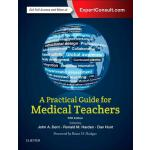 预订 A Practical Guide for Medical Teachers [ISBN:97807020689