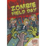 预订 Zombie Field Day [ISBN:9781622850068]