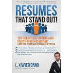 预订 Resumes That Stand Out!: Tips for College Students and R