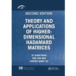 预订 Theory and Applications of Higher-Dimensional Hadamard M