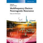 预订 Multifrequency Electron Paramagnetic Resonance: Data and