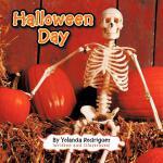 预订 Halloween Day [ISBN:9781481701617]