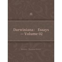Darwiniana: Essays ― Volume 02