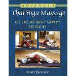 预订 Advanced Thai Yoga Massage: Postures and Energy Pathways