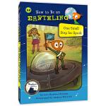 外星小子来地球:外星人迈出一小步How to Be an Earthling#12: One Small Step f